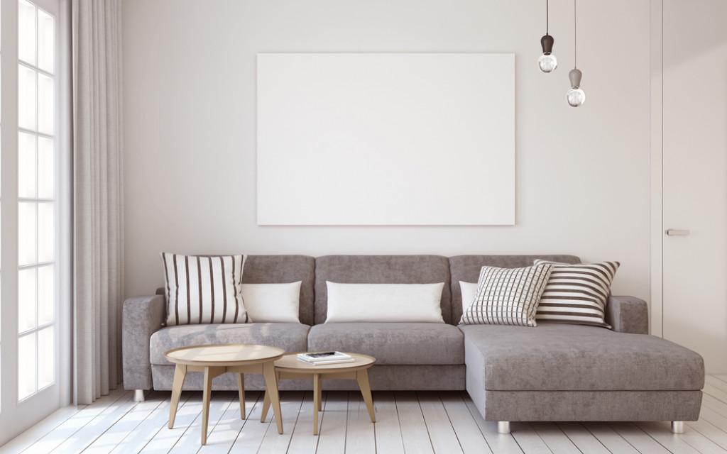 Indretning af hjemmet – pænt eller praktisk?