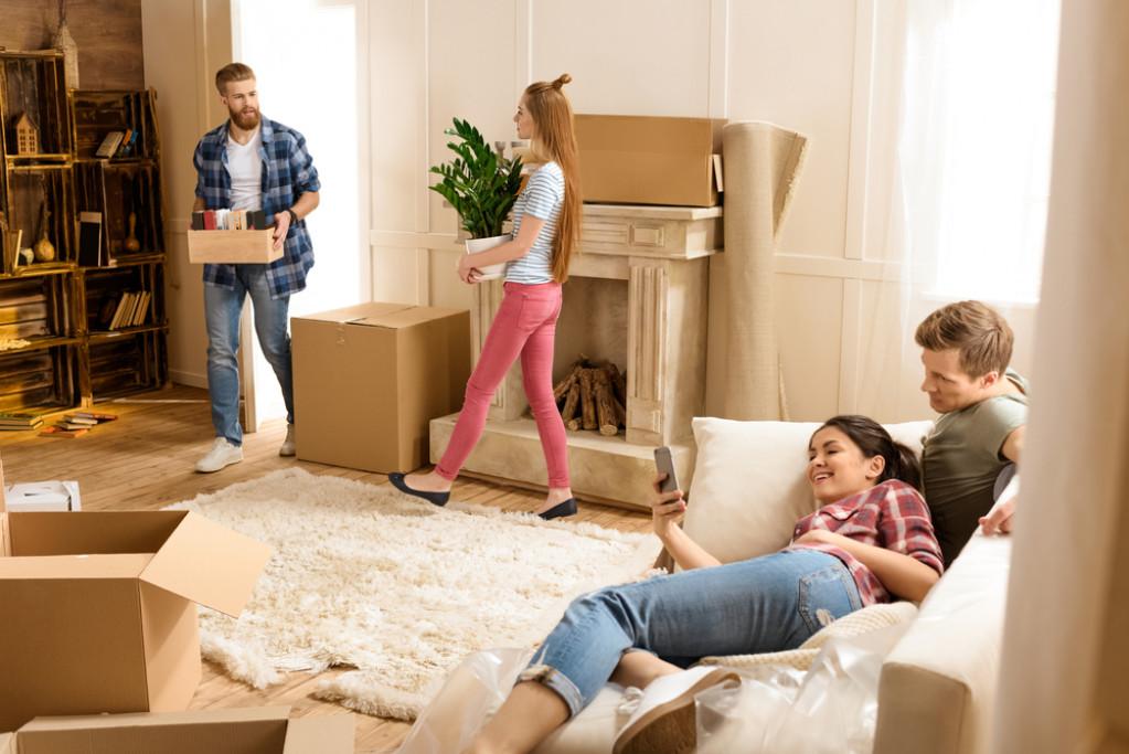 Spar tid og penge ved at købe alt til hjemmet online