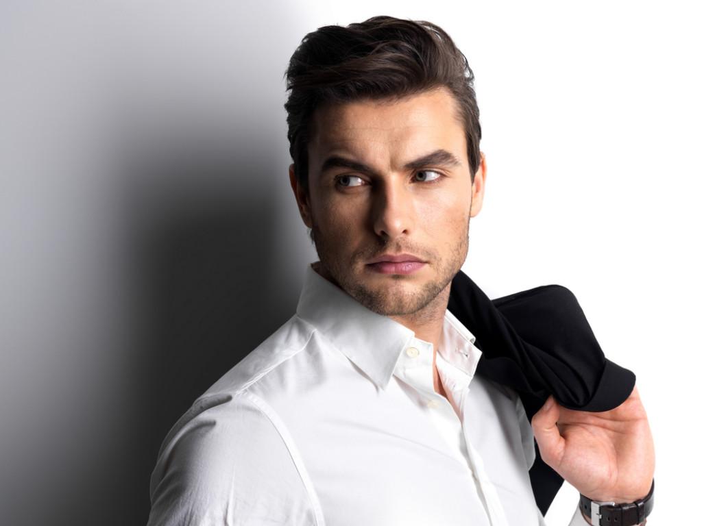 Eksklusive mærker til mænd med sans for stil og trends