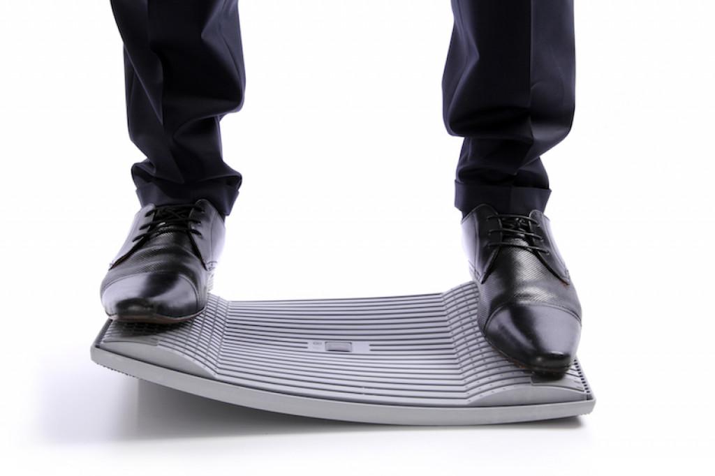 Ny trend: Ergonomiske kontormøbler er på vej frem