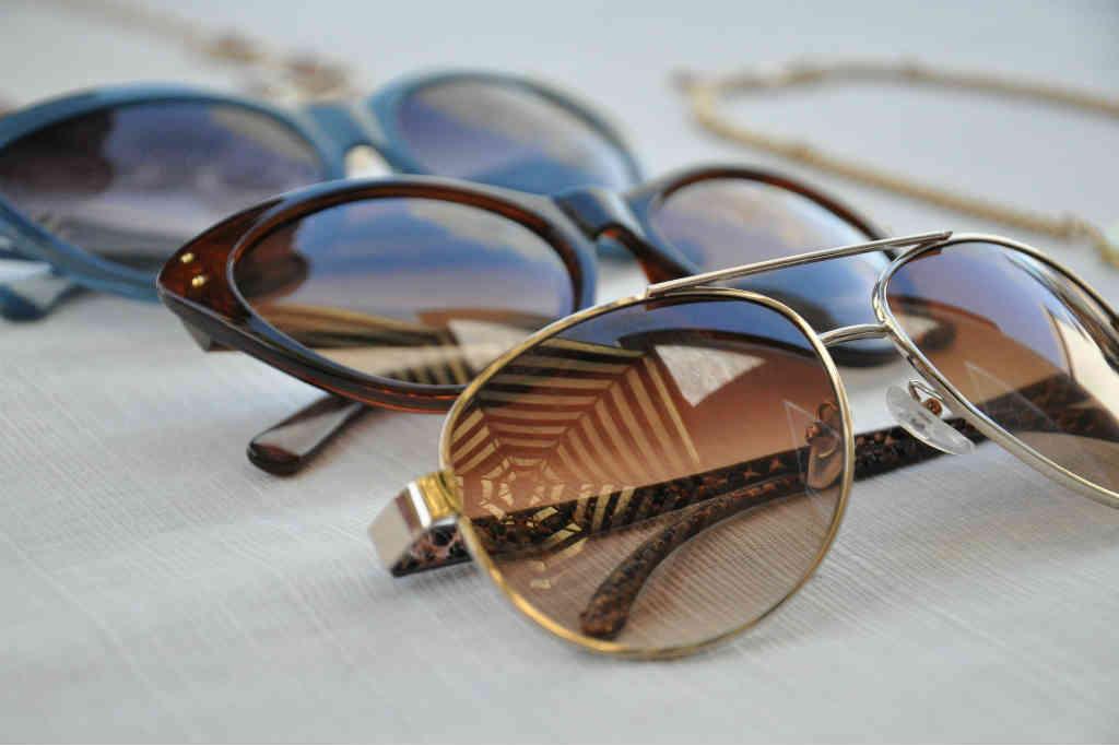 køb de smarte solbriller til kvinder