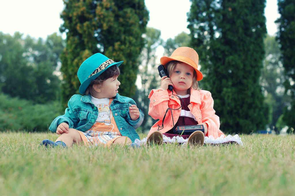 Sommerjakker til børn