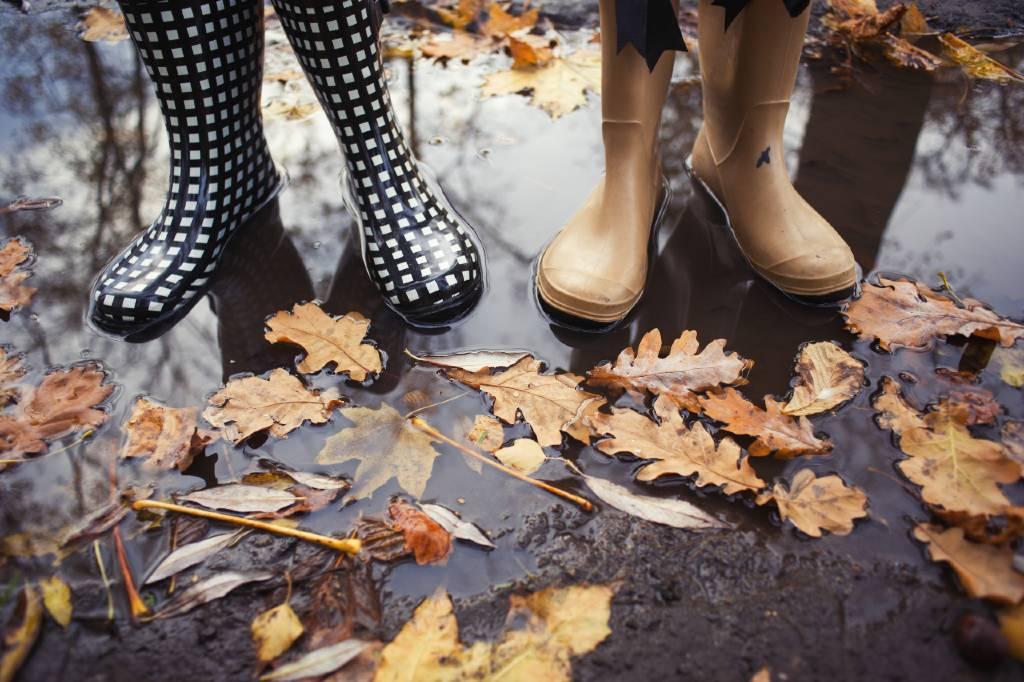 Køb de lækre gummistøvler til kvinder der ligner rigtige støvler