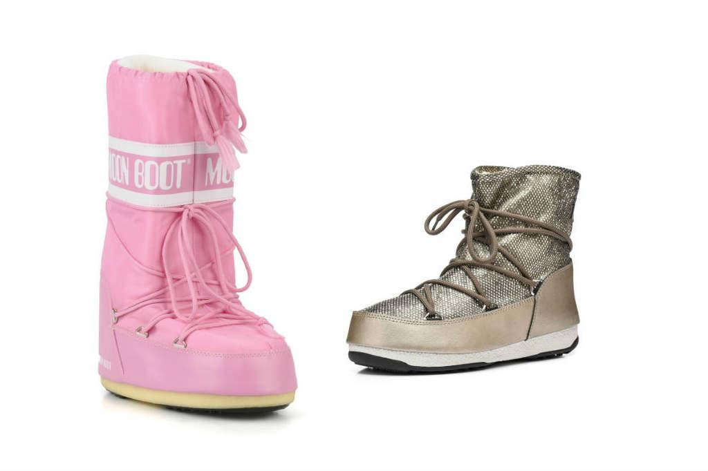 køb Moon Boot til kvinder