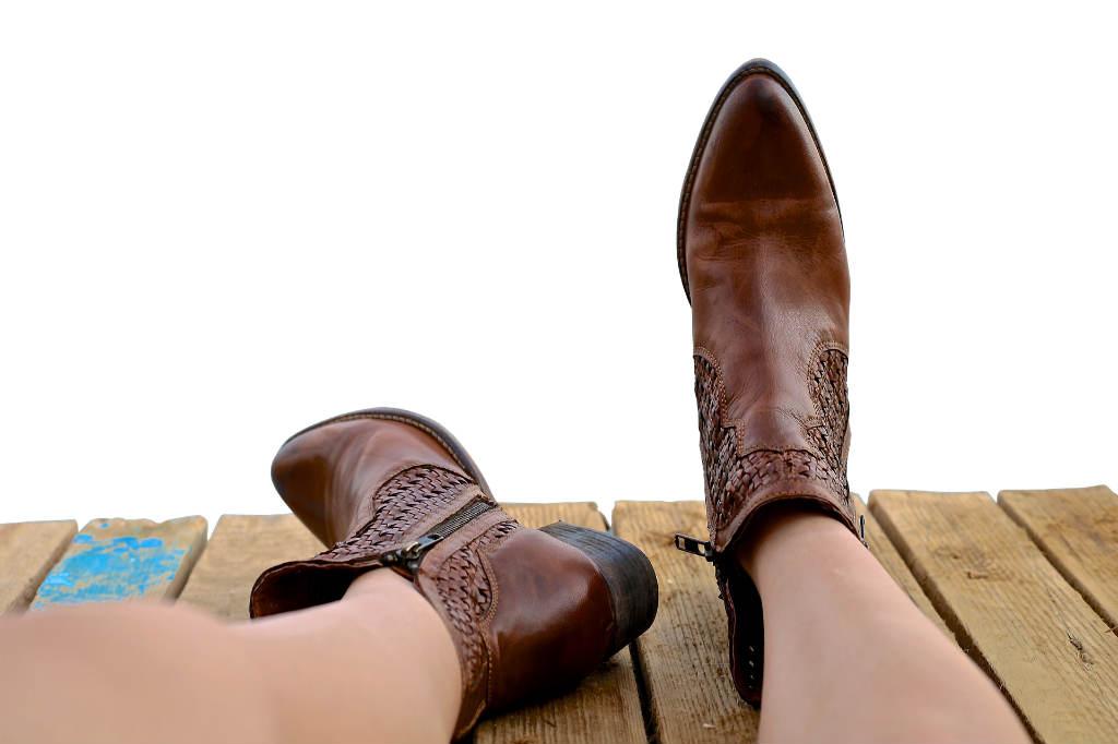 Køb Tamaris ankelstøvler som godt fodtøj
