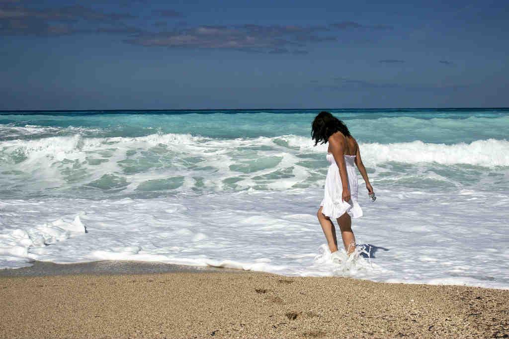 køb det lækre strandtøj til kvinder