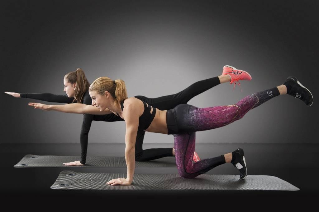 køb populær træningstøj til kvinder