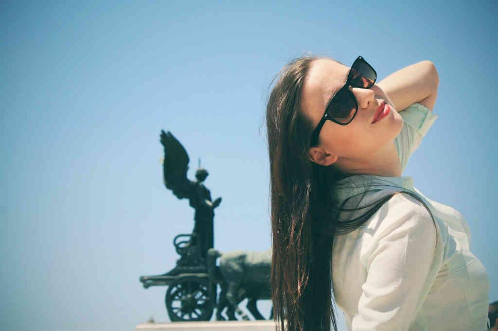 køb de fede billige solbriller til kvinder