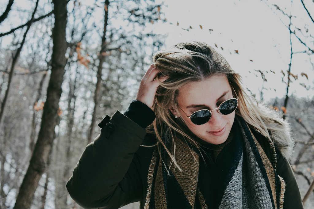 vinterjakker damer til den gode pris og design