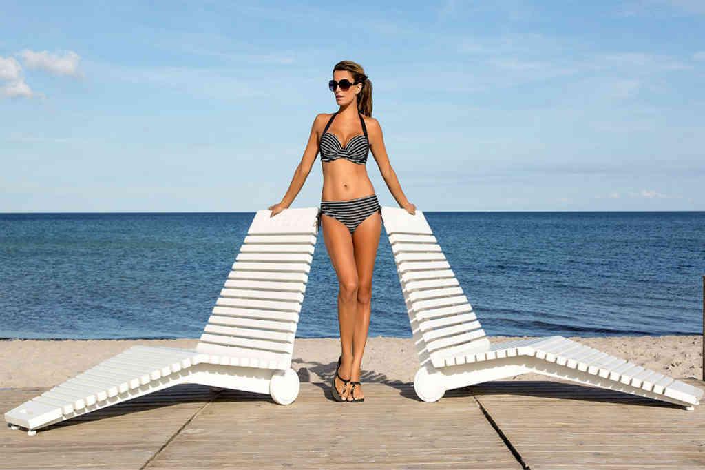 Køb en flot Wiki bikini til sommeren
