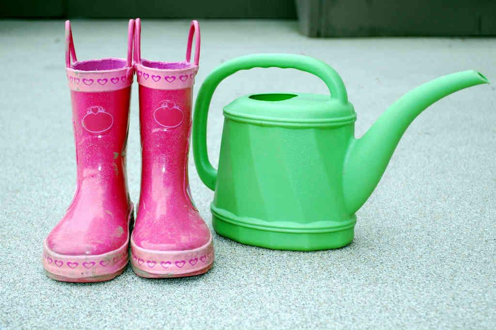 køb de smarte og billige gummistøvler til børn