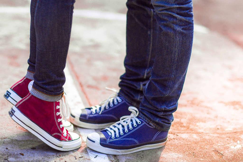 Danskernes favorit – vi er en sneakers-kultur