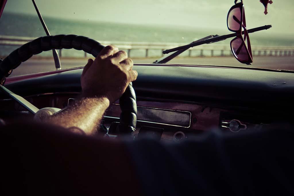 find den perfekte solbrille der passer mænd